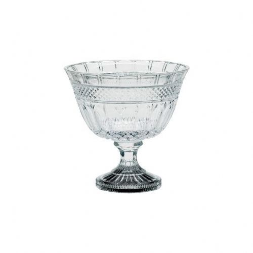 Lindisfarne Eternity Crystal Bowl 235mm
